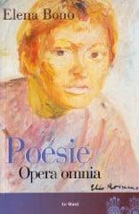 Poesie. Opera Omnia (Elena Bono)