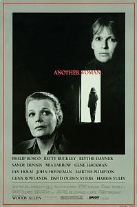"""""""Un'altra donna"""" di Woody Allen"""
