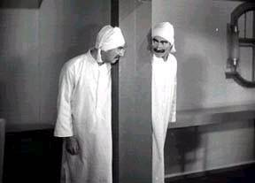 La Guerra Lampo dei Fratelli Marx (1933), di Leo McCarey