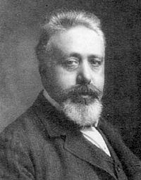 Vito Volterra
