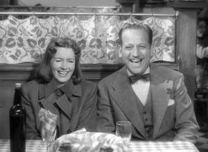 Ninotschka di E. Lubitsch