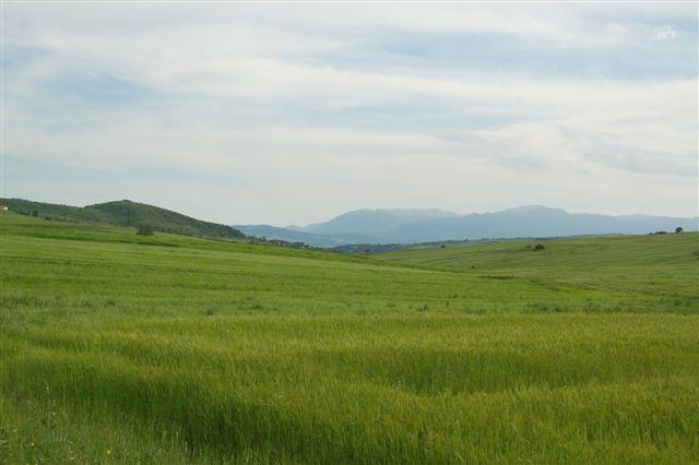 Altopiano del Formicoso (Avellino)