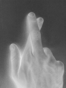 Fingere