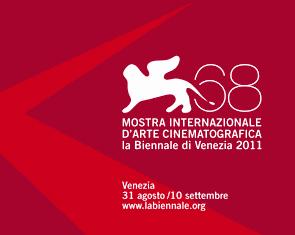 68° Mostra del Cinema di Venezia