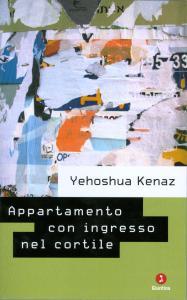 Appartamento con ingresso nel cortile, Kenaz