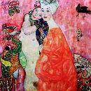Le amiche (Klimt)