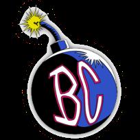 Logo BombaCarta