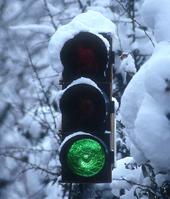 Verde semaforo