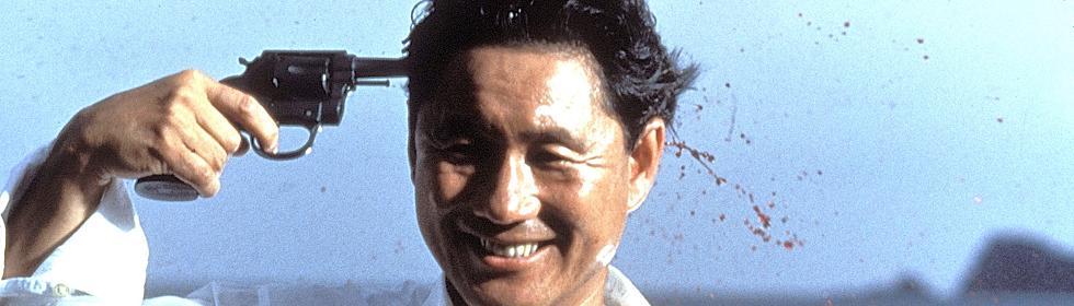 Sonatine di T. Kitano