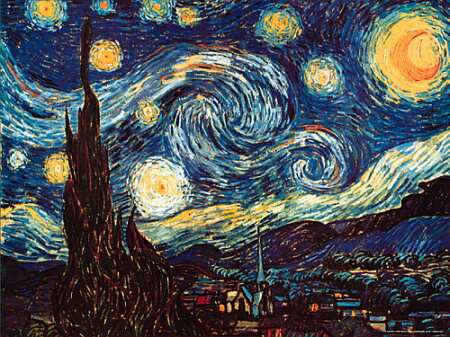 Risultati immagini per contemplazione notturno divino