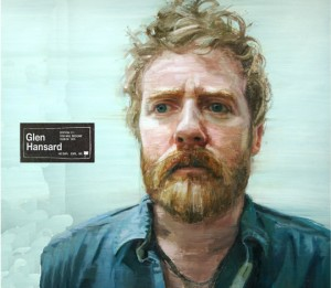 Rhythm and Repose di Glen Hansard