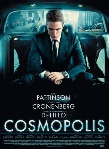 """Poster """"Cosmopolis"""""""