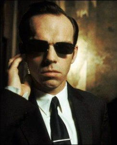 Agente Smith (Matrix)