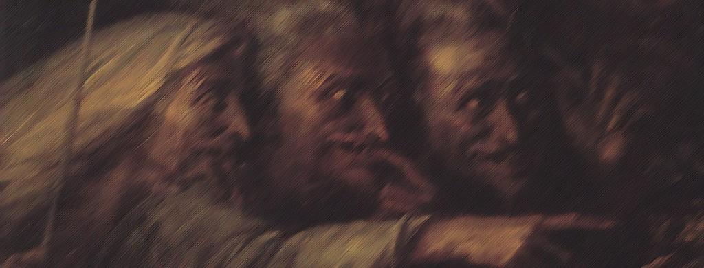 Macbeth e le Tre Streghe