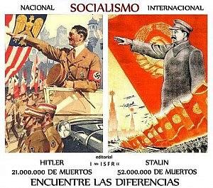 nazional socialismo