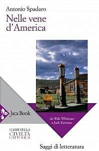 Antonio Spadaro, Nelle vene d'America