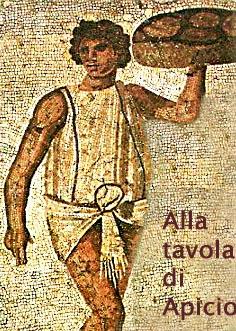Il mestiere del cuoco dal ricettario di apicio ai giorni for Ricette roma antica