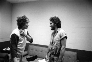 Bob & Bruce