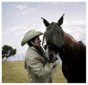 bob and horse