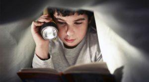 lettura intensa