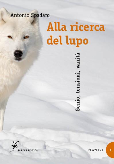 copertina lupo