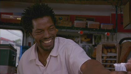 Ghost Dog di jim Jarmusch